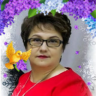 Ольга Соколова(Фирсова)