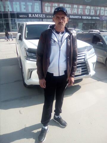 Sergey, 48, Iskitim