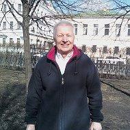 Юрий Кривенцов