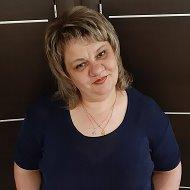 Анна Радченко (Чернецкая)