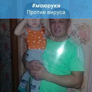 Мухтар Альшинов