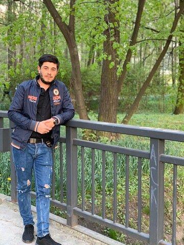 Teymur, 27, Rustavi