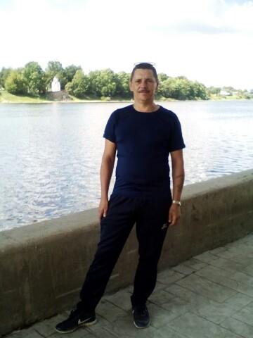 Игорь, 46, Tuchkovo