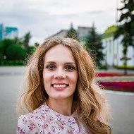 Яна  Атрашкевич