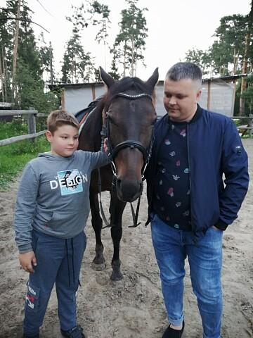Андрей Юлия, 34, Ruza