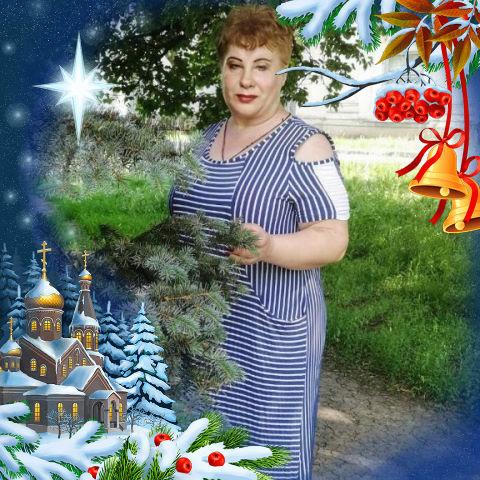 Lena, 47, Kramatorsk