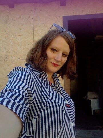 Irina, 27, Kemerovo