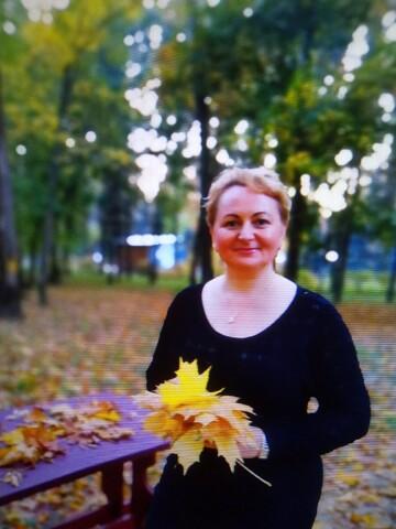 Marina, 48, Burevestnik