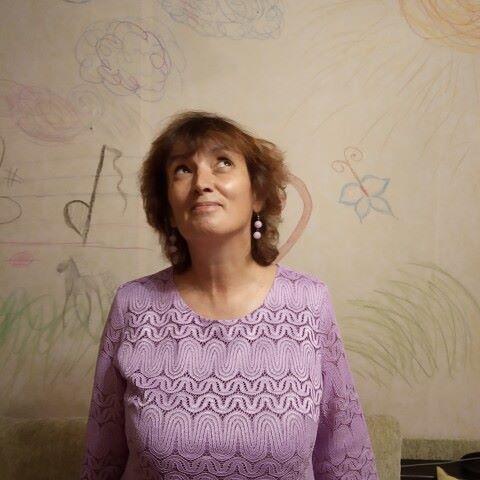 Tatyana, 56, Vologda