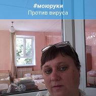 Алла Лемпицкая Долженко