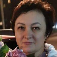 Елена Шлёпова (Горбачёва)