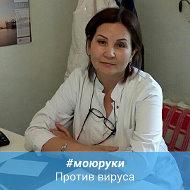Elmira Satybaldyeva