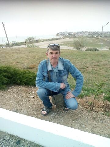 Viktor, 53, Bakhchysarai
