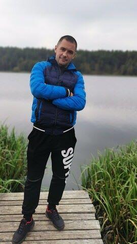 Andrey, 37, Barysaw