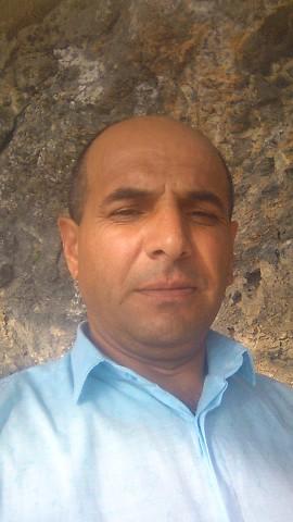 BAHTIER, 49, Serov