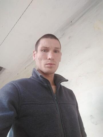 иван, 29, Chelyabinsk