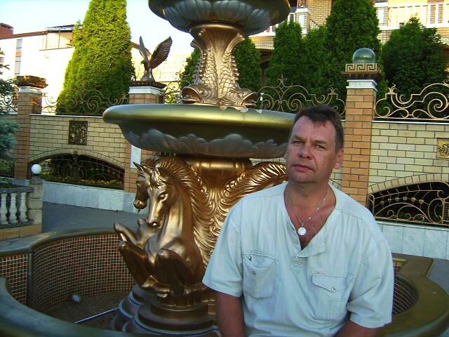 Mihail, 57, Serpukhov