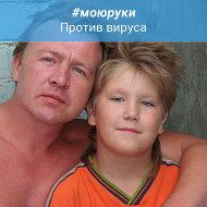 Елена Соленик (Гулай)