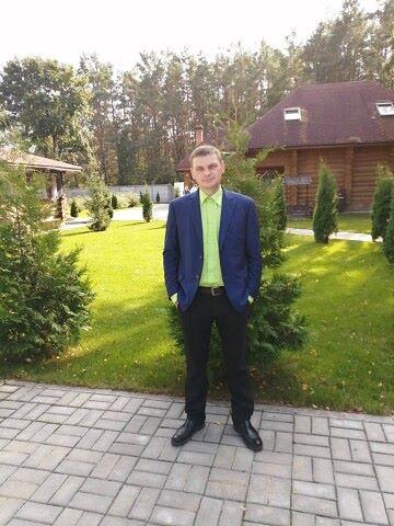 Николай, 37, Novogrudok