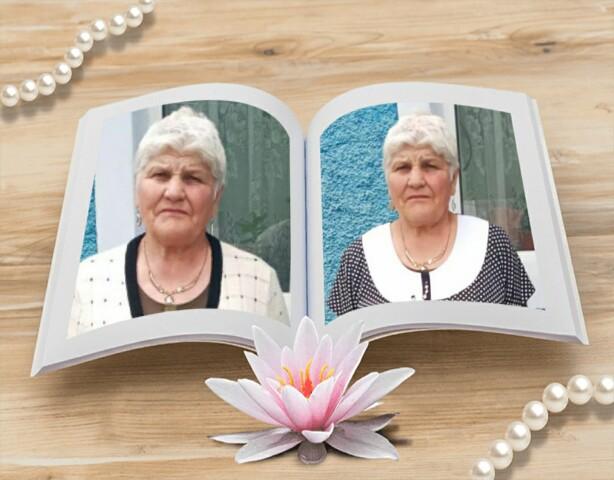 Vera, 72, Tiraspol