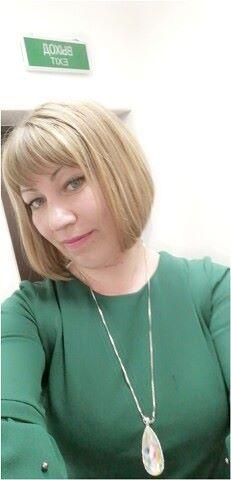Antonida, 40, Astrakhan