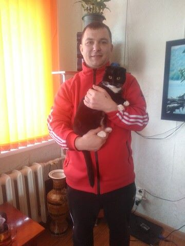 Sergey, 36, Lipetsk