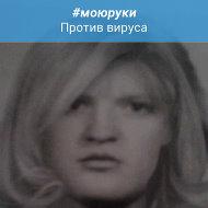 Елена Сазонова (мосеева)