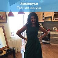 Ольга Богатикова