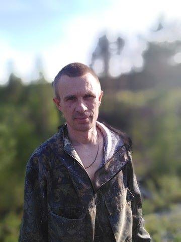 Алексей, 37, Krasnotur'insk