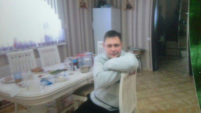 Сергей, 42, Beloozerskiy