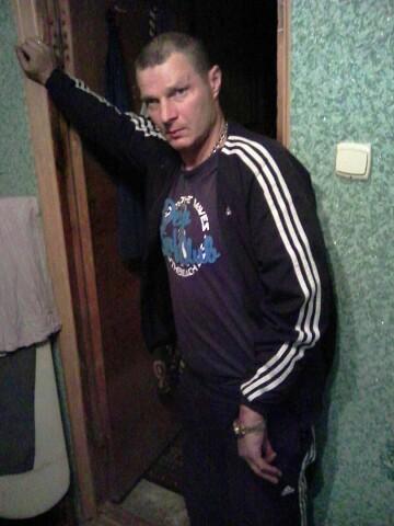 Aleksey, 47, Voronezh