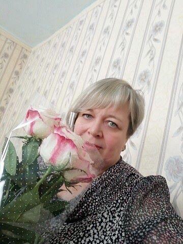 Lyubov, 53, Verkhniy Ufaley