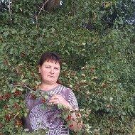 Татьяна Рогожникова