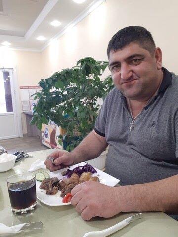 Янчик, 40, Maykop