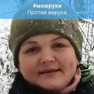 Надежда Лукьянова (Махрова)