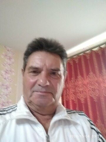 Aleksandr, 67, Saransk