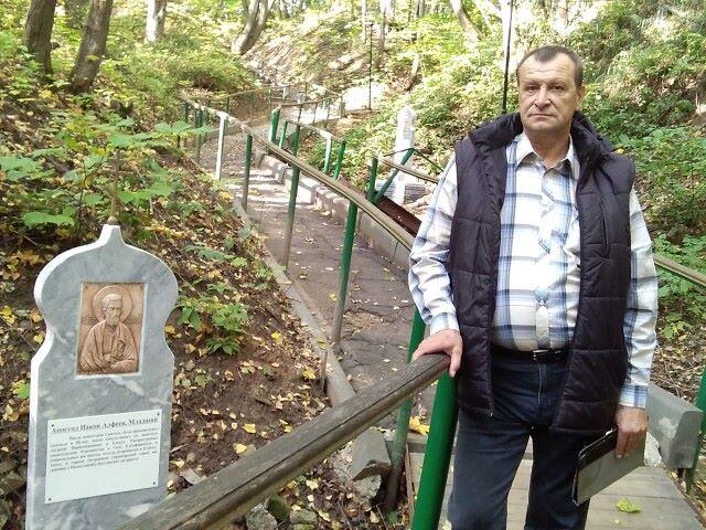 Aleksey, 57, Staraya Russa