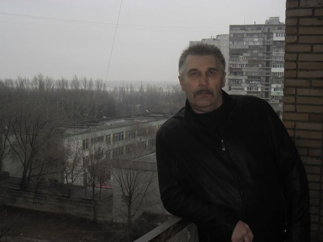 Владимир, 57, Shakhty