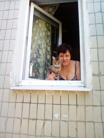 Елена, 49, Luhansk