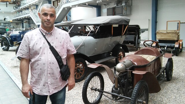 Rasim, 48, Bad Segeberg