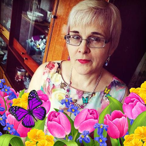 Марина, 55, Abakan