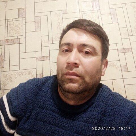 Юсуф, 43, Khujand