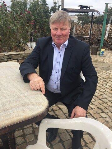 Vadim, 70, Kyiv