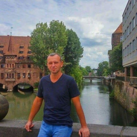 Igor, 47, Portsmouth