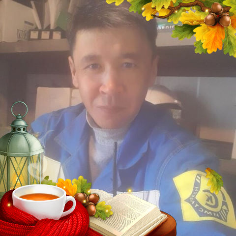 Данияр, 42, Karaganda