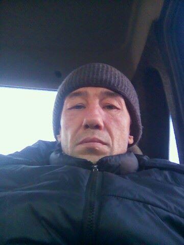 Геннадий, 40, Orenburg