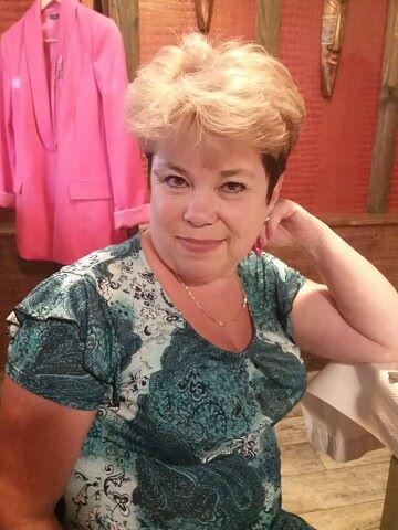 Елена, 59, Sevastopol'