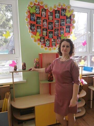 НИНА, 31, Krasnodar