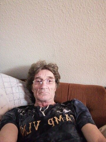 Daniel, 61, Chomutov