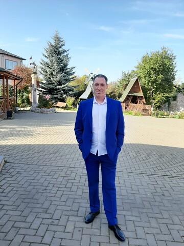 Михаил, 38, Vladimir